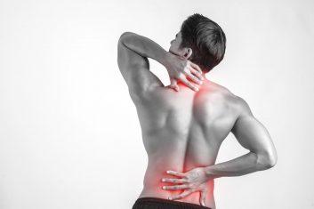 Dor nas costas: Causas, tratamento e como prevenir